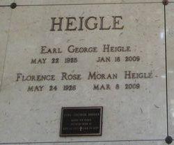 Earl George Heigle
