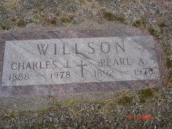 Pearl A. <I>Lee</I> Willson