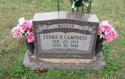 Leona B Campbell
