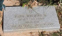 Earl Wilson, Sr