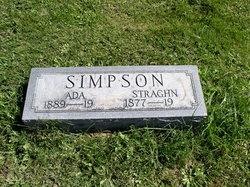 Ada <I>Young</I> Simpson