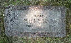 Willis H. Maloon