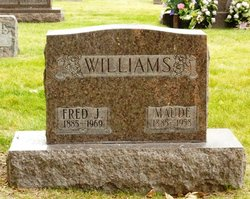 Fred J Williams