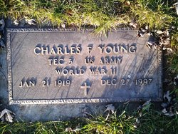 Charles Frederick Young