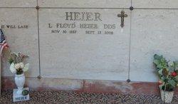 """Dr L. Floyd """"Dutch"""" Heier"""