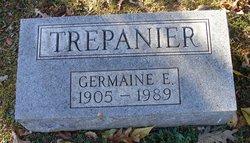 Germaine E. Trepanier