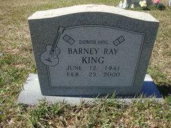 Barney Ray King