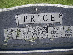 Ralph R Price