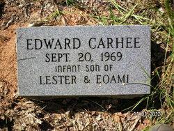 Edward Carhee