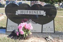 Carolyn Hufhines