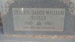 James William Butler