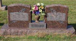 Hazel V. <I>Allen</I> Hibbard