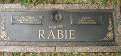 Victoria Rabie