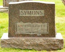 William John Symons