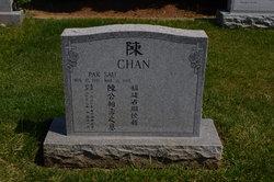 Pak Sau Chan