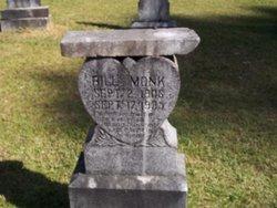 Bill Monk