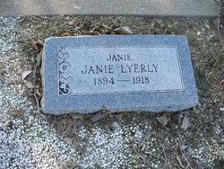 Janie Lyerly