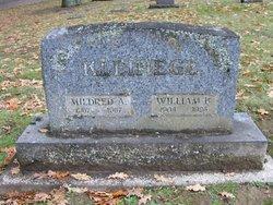 William B Kleihege