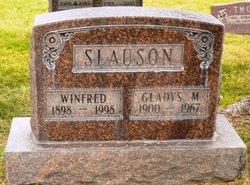 Winifred Slauson