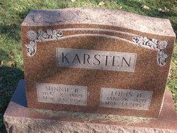 Louis Henry Karsten