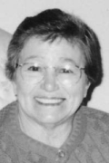 Frances L. <I>DiDonato</I> Palumbo Giaccio