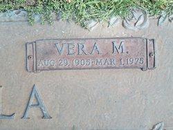 Vera M Batla