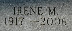 Irene M. Maurer