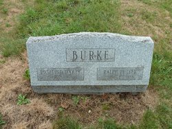 Rosalind <I>Tooley</I> Burke