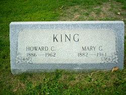 Howard Clyde King