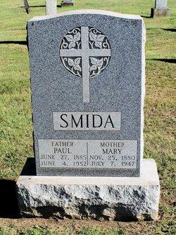 Mary Smida