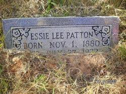 Essie Lee Patton