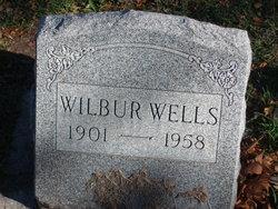 Wilbur Wells