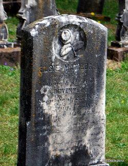Elsie Matilda Devenney