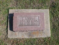 Charles Stewart Bush