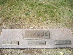Dr James N. Jerome