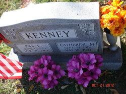 Catherine M. Kenney