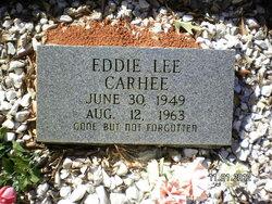 Eddie Lee Chrhee