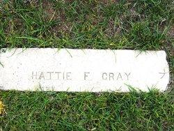 Hattie F. Gray