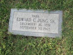 Edward C Jung, Sr