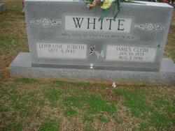 James Clyde White