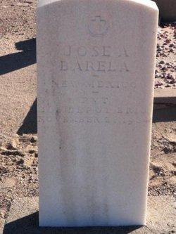 Jose A Barela