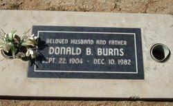 Donald B. Burns