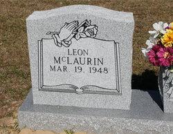 Leon McLaurin