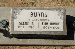 Glenn Thomas Burns