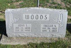 John Seymore Woods