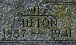 Milton Keller