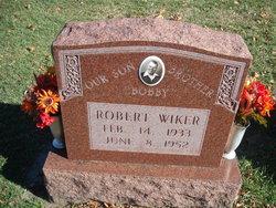 Robert Wiker
