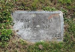 Ray Loren Hurd
