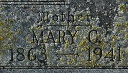 Mary Catherine <I>Lichtenwalner</I> Keller