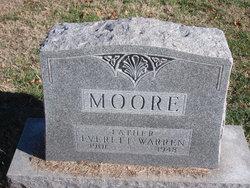 Everett Warren Moore